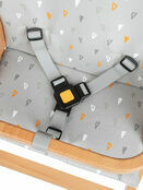 Safety 1st Comfort Cushion for Nordik Basic Wooden Highchair - Choose your design additional 1