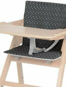 Safety 1st Comfort Cushion for Nordik Basic Wooden Highchair - Choose your design additional 2