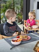 Safety 1st Comfort Cushion for Nordik Basic Wooden Highchair - Choose your design additional 4