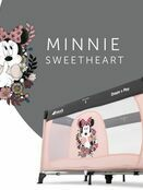Hauck Dream n Play Travel Cot - Will it be Mickey or Minnie? additional 27