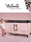 Hauck Dream n Play Travel Cot - Will it be Mickey or Minnie? additional 28