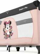 Hauck Dream n Play Travel Cot - Will it be Mickey or Minnie? additional 29