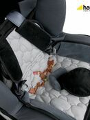 Hauck Dry Me Car Seat Liner/Protector additional 3