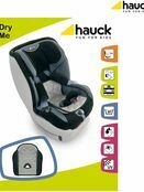 Hauck Dry Me Car Seat Liner/Protector additional 4