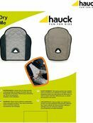 Hauck Dry Me Car Seat Liner/Protector additional 5