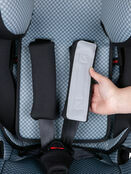 Safety 1st Ever Fix Child Car Seat, Group 1/2/3 Isofix, and Toddler Booster Seat - Choose your Colour additional 24