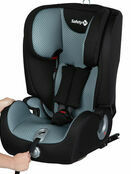 Safety 1st Ever Fix Child Car Seat, Group 1/2/3 Isofix, and Toddler Booster Seat - Choose your Colour additional 25