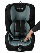 Safety 1st Ever Fix Child Car Seat, Group 1/2/3 Isofix, and Toddler Booster Seat - Choose your Colour additional 19