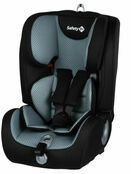 Safety 1st Ever Fix Child Car Seat, Group 1/2/3 Isofix, and Toddler Booster Seat - Choose your Colour additional 20