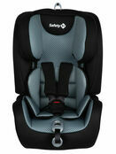 Safety 1st Ever Fix Child Car Seat, Group 1/2/3 Isofix, and Toddler Booster Seat - Choose your Colour additional 21