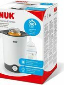 NUK Thermo Express Bottle Warmer additional 10
