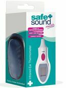 Safe + Sound Infra Red Ear Thermometer additional 2