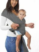 Dreamgenii Snuggleroo Baby Carrier - Choose your colourway additional 6