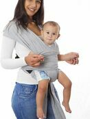 Dreamgenii Snuggleroo Baby Carrier - Choose your colourway additional 13