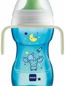 MAM Fun to Drink Night Cup 270ml - Choose your colour additional 3