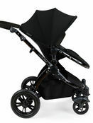 Ickle Bubba Stomp V2 All-in-One Travel System - Black With Black Frame additional 7