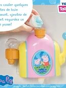 TOMY Peppa Pig Bubble Ice Cream Maker additional 5