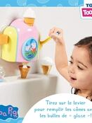 TOMY Peppa Pig Bubble Ice Cream Maker additional 6