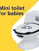 Safety 1st Mini Size Toilet additional 1