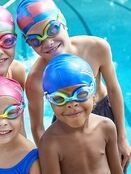 Zoggs Kids Little Bondi with UV protection and Anti-Fog - Choose your Design additional 6
