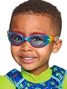 Zoggs Children's Little Sonic Air Swimming Goggles - Choose Your Design additional 4