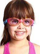 Zoggs Children's Little Sonic Air Swimming Goggles - Choose Your Design additional 5