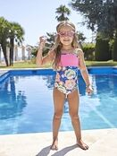 Zoggs Children's Little Sonic Air Swimming Goggles - Choose Your Design additional 6