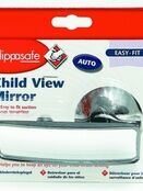 Clippasafe Child Rear View Car Safety Mirror additional 2