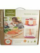 Infantino Fresh Squeezed Squeeze Station additional 2