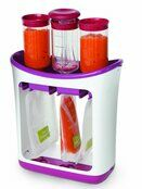 Infantino Fresh Squeezed Squeeze Station additional 3