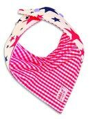 Skibz Doublez Dribble Bibs (Red and Blue Stars) additional 1