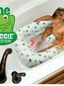 Mommy's Helper Inflatable Bath Tub additional 2