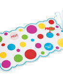 Koo-Di Squirty Bath Mat with heat sensor additional 1