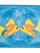 Bojungle Bathmat with Temperature Indicator – Fishies additional 1
