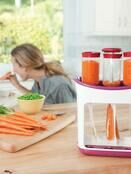 Infantino Fresh Squeezed Squeeze Station additional 1