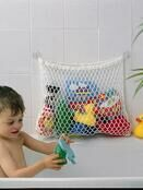 Clippasafe Bath Toy Bag additional 1