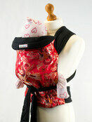 Palm & Pond Mei Tai Baby Sling - Baby Sling additional 1