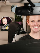 Diono Easy View Baby Car Safety Mirror additional 1