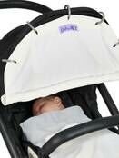 Dooky Universal Pram Shade additional 9