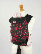 Red Cherry Soft & Strong Mei Tai Baby Sling additional 1