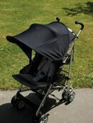 Diono Pushchair Shade Maker Canopy additional 1