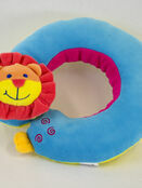 Happy Mummy Fun and Funky Baby Neck Support - Lion additional 1