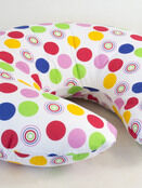 Nursing Pillow - Circles additional 1