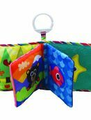 Lamaze Classic Discovery Book additional 1