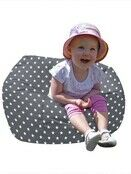R U Comfy Small Kids Stars Bean Bag additional 1