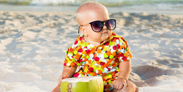 Guide To Baby's First Holiday