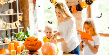Halloween Activities For Children