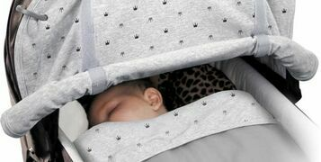 How to protect your baby from the wind and rain