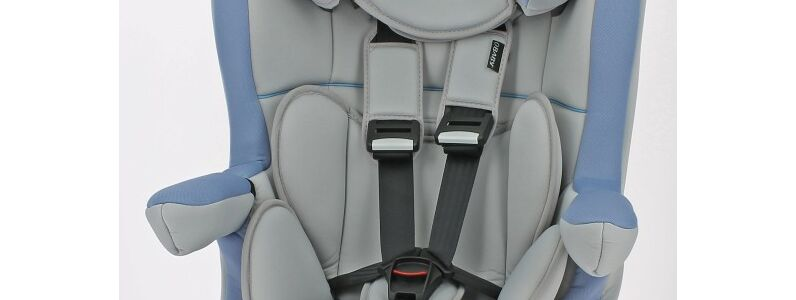 A Guide to Buying a Child Car Seat