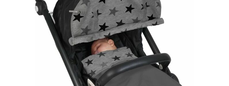 Dooky Pram Shade - Protecting Your Baby From The Sun